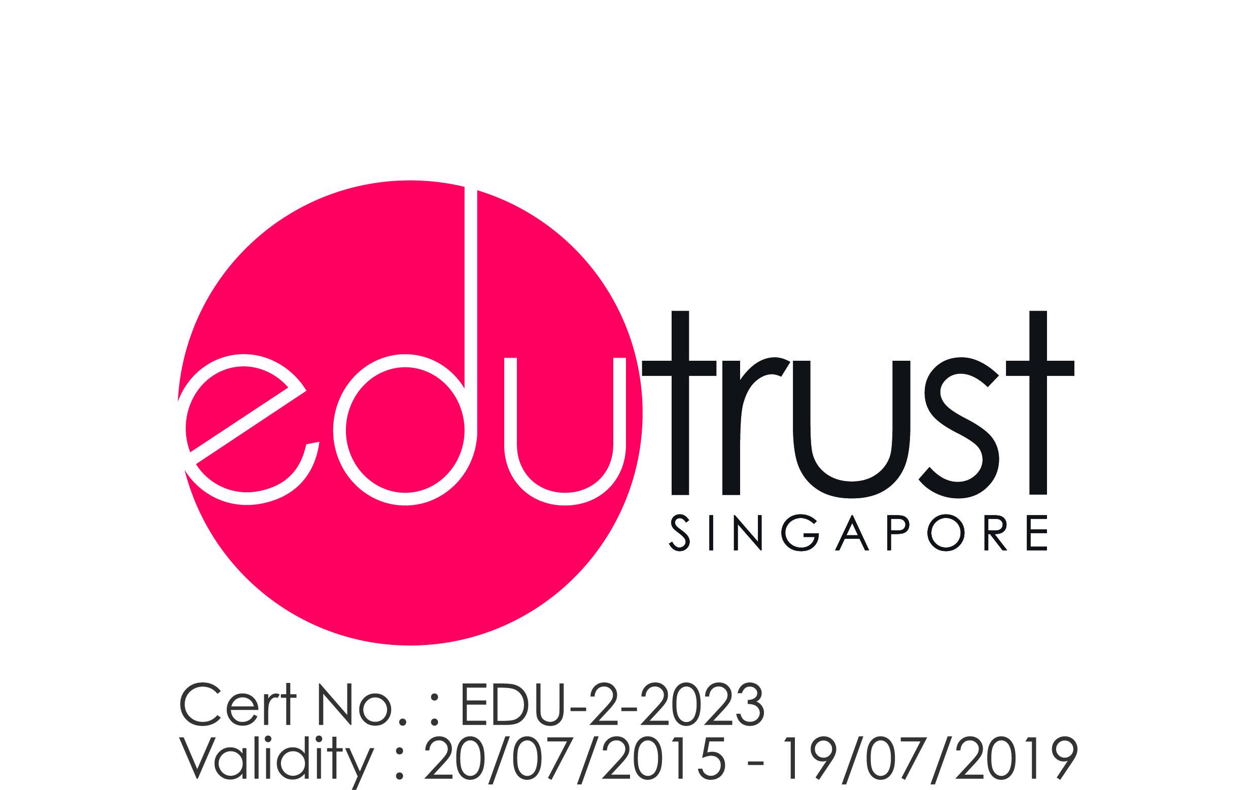 KHEA Edutrust 2015 logo CS5