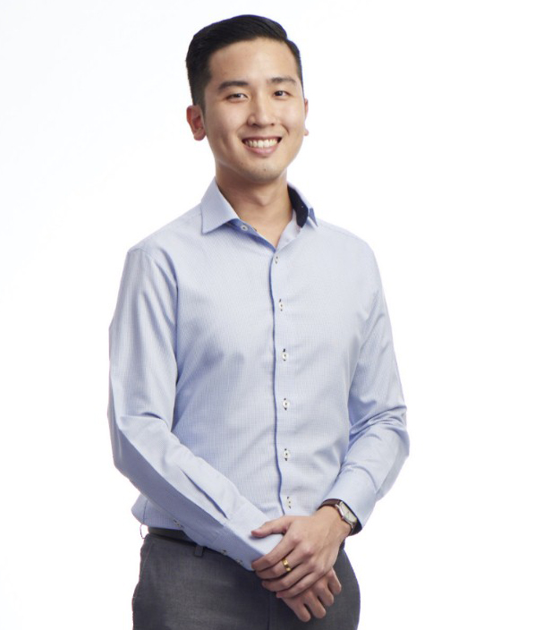 Desmond Wang