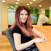Laetitia Wong Wai Yi