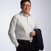 Jeffrey Woo