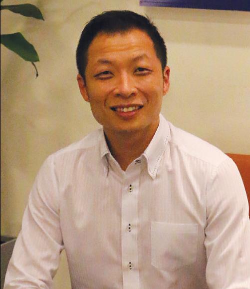 Jonathan Goh Weihan
