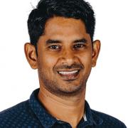 Ramesh Adapa
