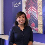 Lim Jia Wei Georgina