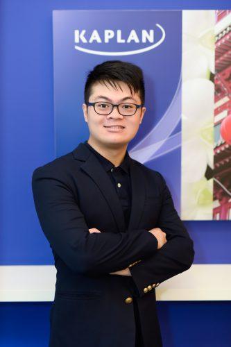 Shawn Pang Zhi Wei