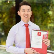 Allan Ho Jian Zhang
