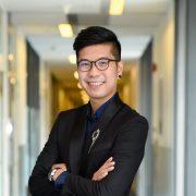 Benjamin Choo