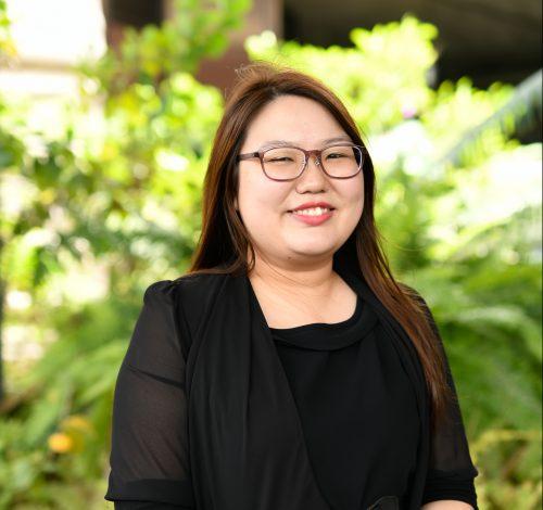 Claire Soh Xi Wen
