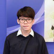 Sherman Chong Xian Sheng