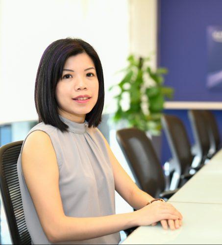 Eustacia Tang Kwan Yu
