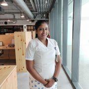 Nathiya D/O Ponnusamy